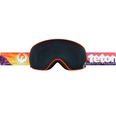 X2s Womens Snow Goggle