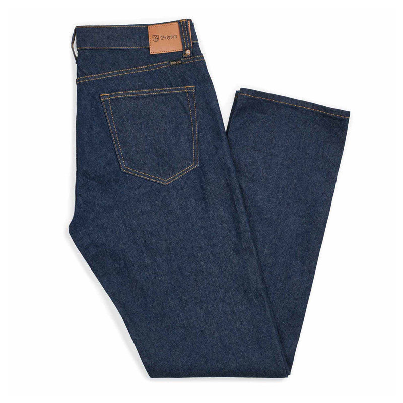Reserve 5-Pocket Denim Pants