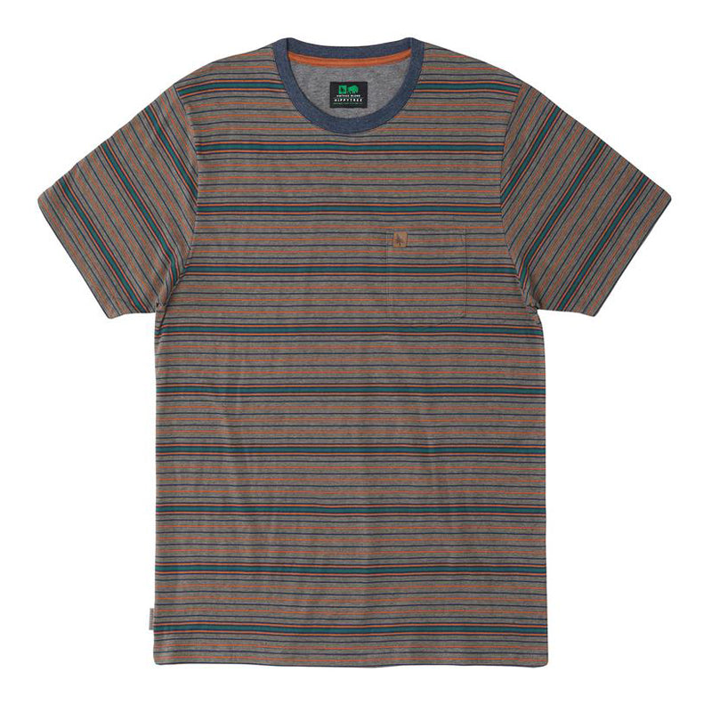 Hippy Tree Men's Caldwell S/S Tee FA19
