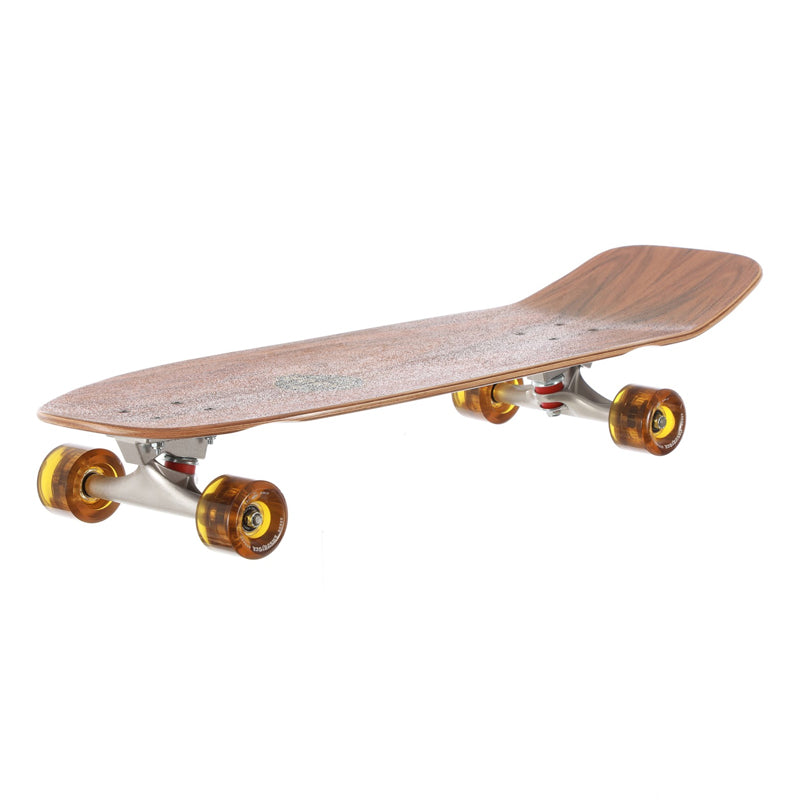 "Foundation Oso 30"" Longboard Skateboard"