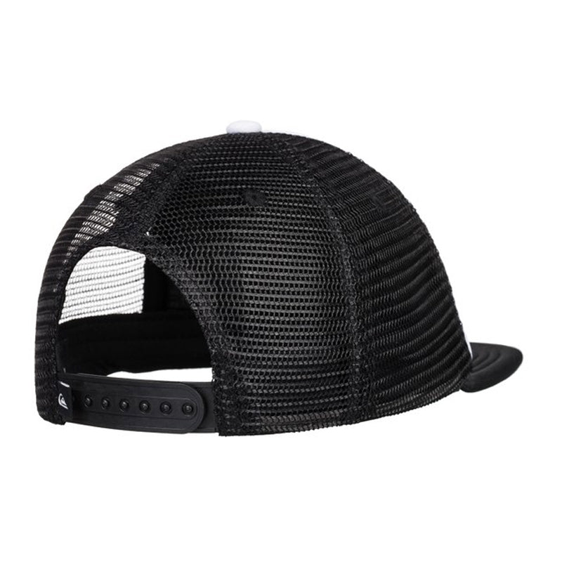 Boys (2T-7X) Snaggs Trucker Hat