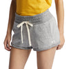 Womens Chill Fleece Shorts