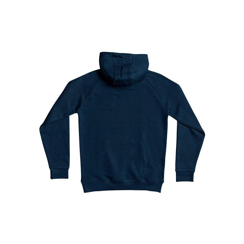 Quiksilver Boy's (8-16) Gordon River Pull Over Hoodie