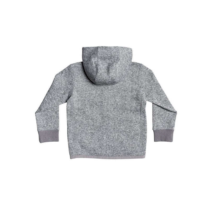 Quiksilver Toddlers Boy's Keller Zip-Up Hoodie