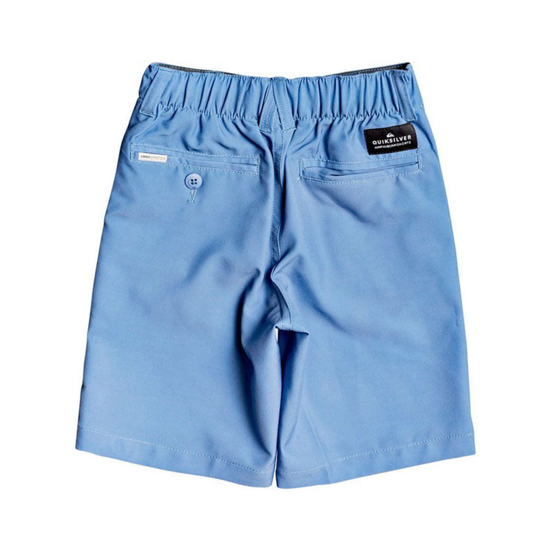 "Boy's Union 14"" Amphibian Hybrid Shorts"