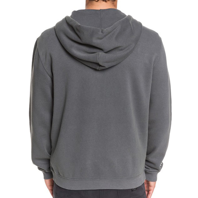 Quiksilver Sweet As Slab Zip-Up Hoodie