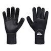 Quiksilver 3mm Syncro Plus 5-Finger Wetsuit Gloves SP20