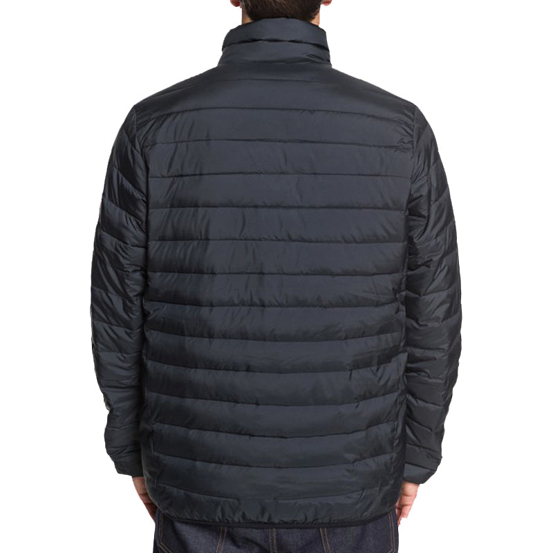 Scaly Puffer Jacket