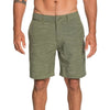 "Union Slub 19"" Amphibian Shorts"