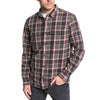 Mitta Tand L/S Button Down Flannel