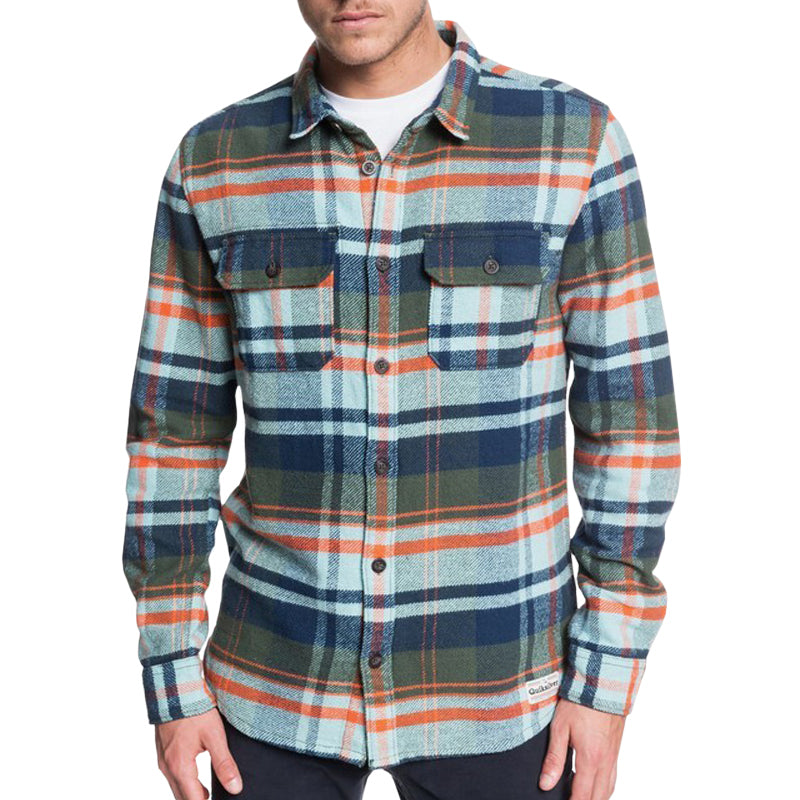 Howe Waters L/S Shirt