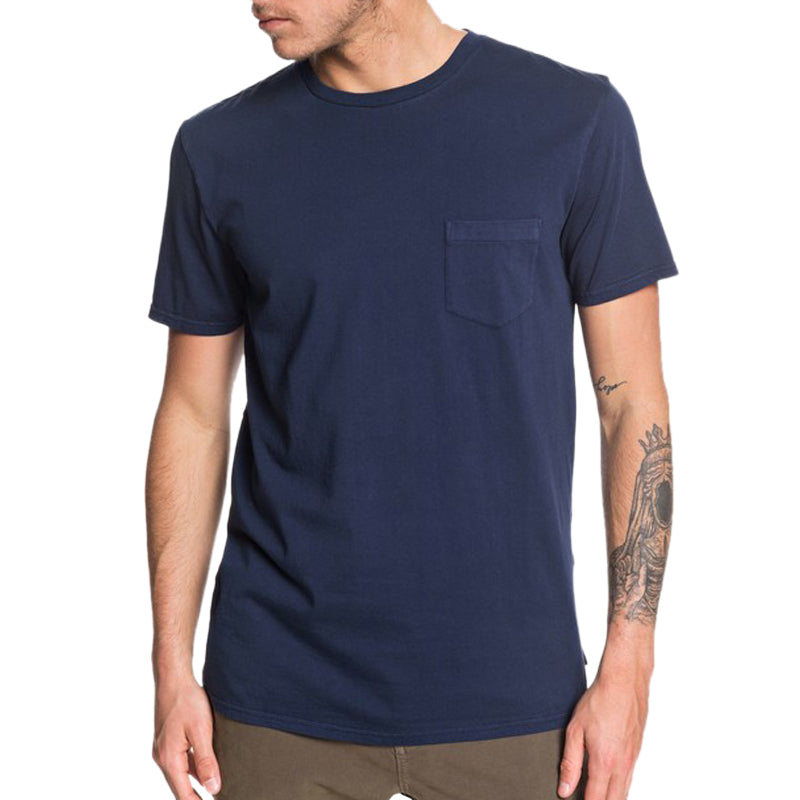 Quiksilver Basic Short Sleeve T-Shirt