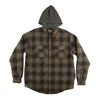 Dock Flannel