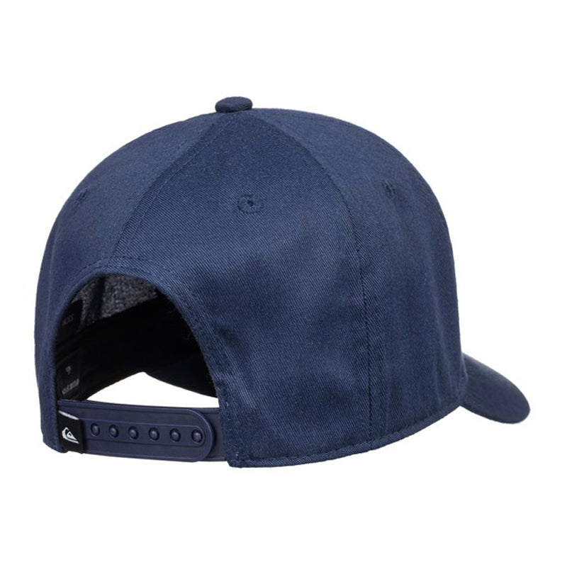 Boys (2T-7X) Decades Snapback Cap