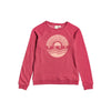 Girl's Two Princesses Pullover Fleece