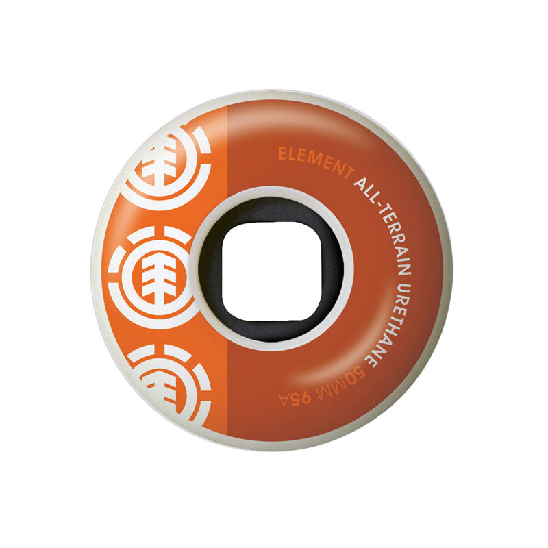 Element Section 50mm Wheels
