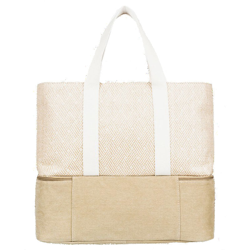 On The Next Wave 25 L Large Beach Tote Bag