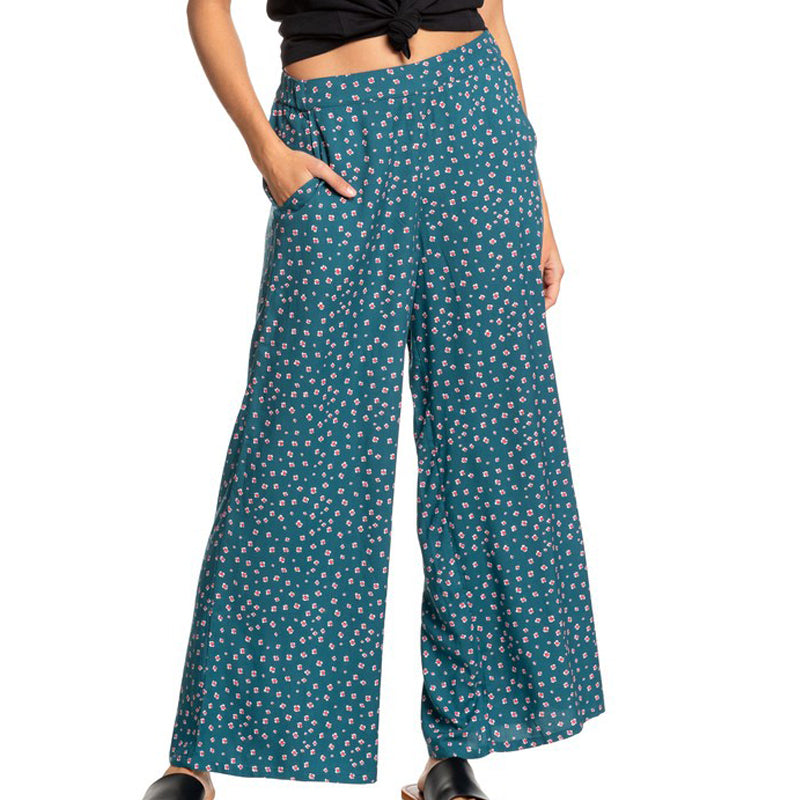 Roxy Women's Midnight Avenue Pants