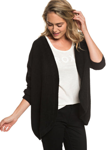 Roxy Womens Delicate Mind Cardigan
