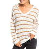 Women's Sandy Bay Beach Stripe Sweater