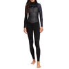 Roxy Women's 4/3mm Syncro Plus Chest Zip Fullsuit Wetsuit FA19
