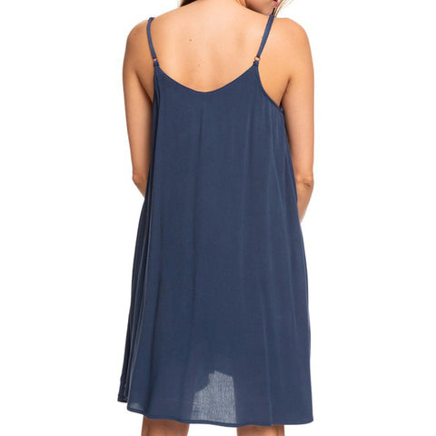 Roxy Women's Full Moon Strappy Dress