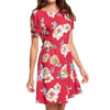 Women's Hello Cilento Dress
