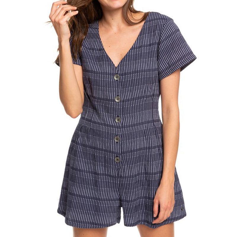 Roxy Women's Wild And Beautiful Romper