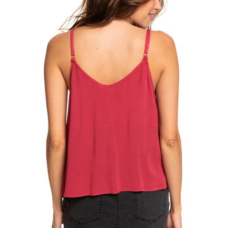 Roxy Women's Shifting Sky Cami Top