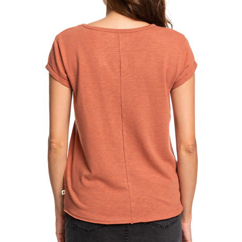 Women's Perfect kind Of Session V-Neck T-Shirt