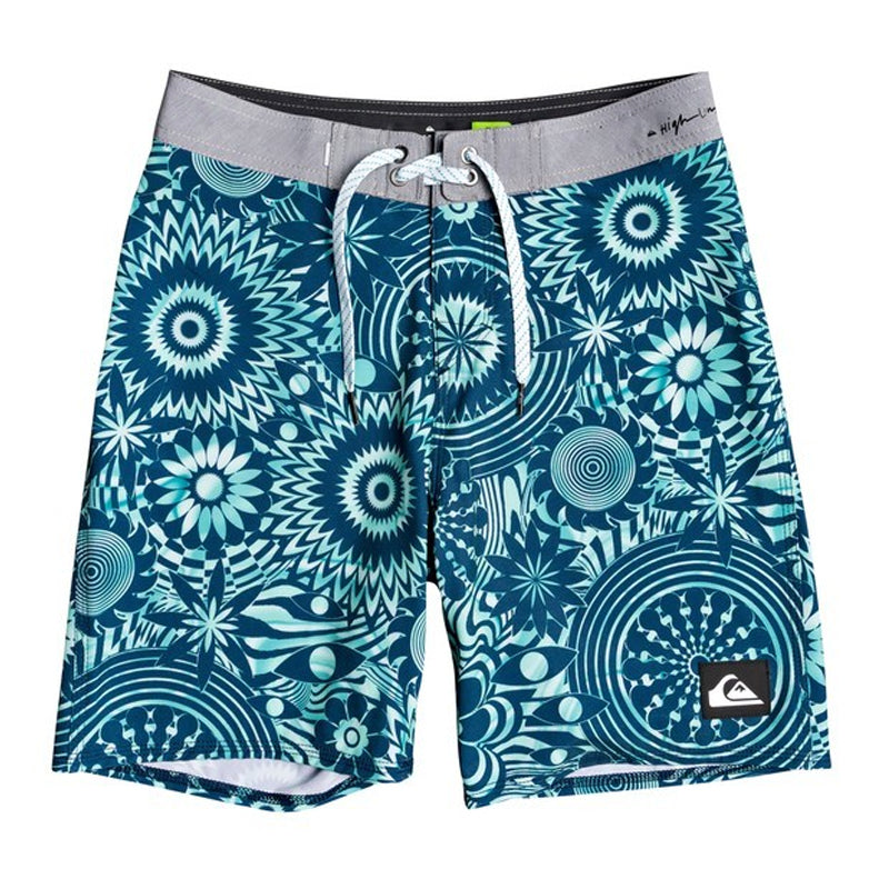 "Boys Highline Expanded Mind 17"" Board Shorts"