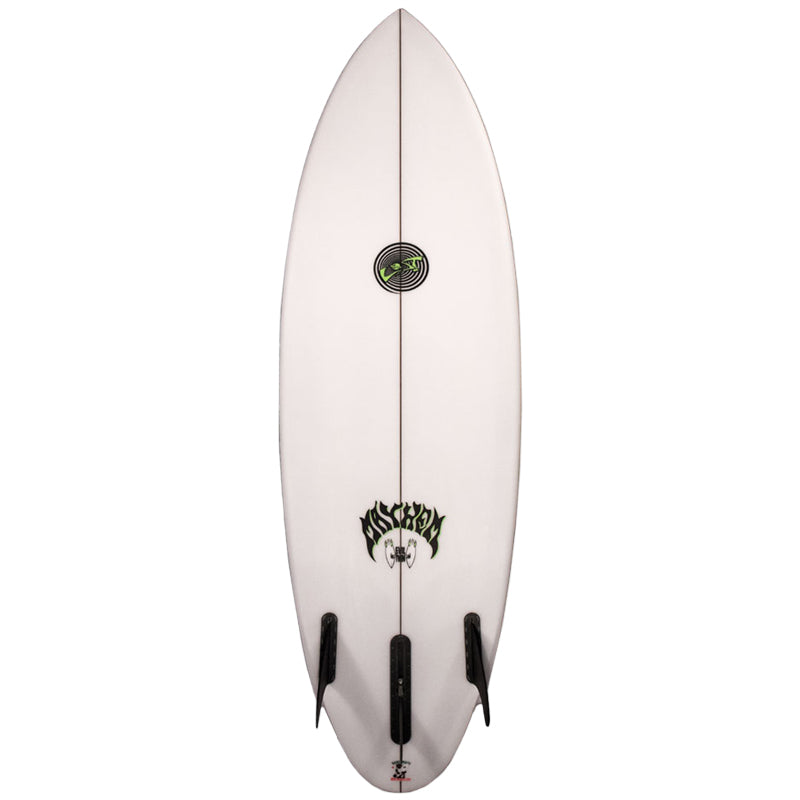 ...LOST Evil Twin Surfboard FA19