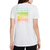 Womens Sunriser Perfect S/S Tee