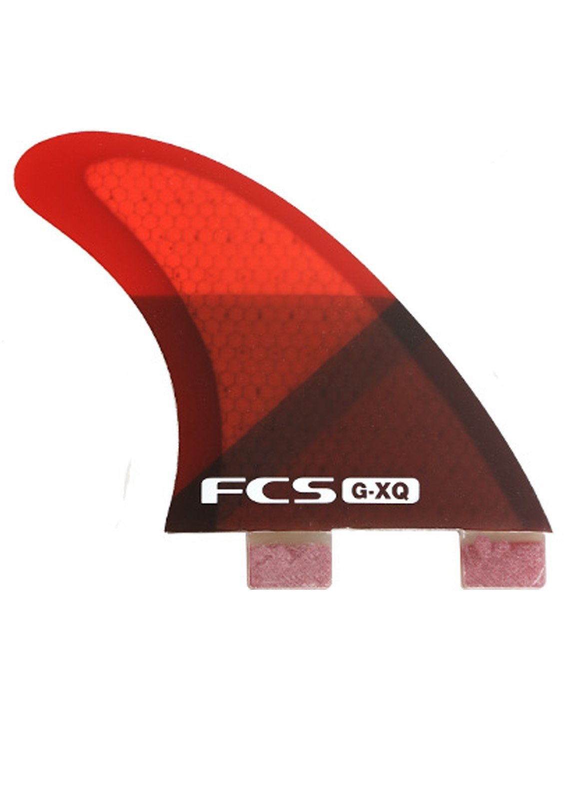 FCS G-XQ Slice Rear Set Surfboard Fins