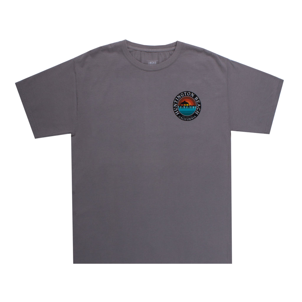 Daylight Vintage Wash S/S Tee