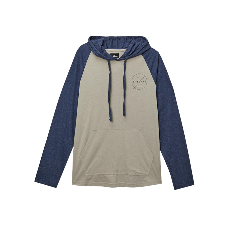 O'Neill Boy's Fields Hooded Pullover