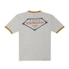 Fifty7 Dude Washed S/S T-Shirt