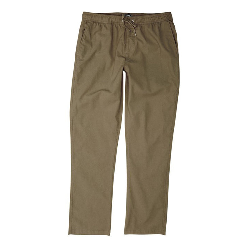 Larry Corduroy Pants