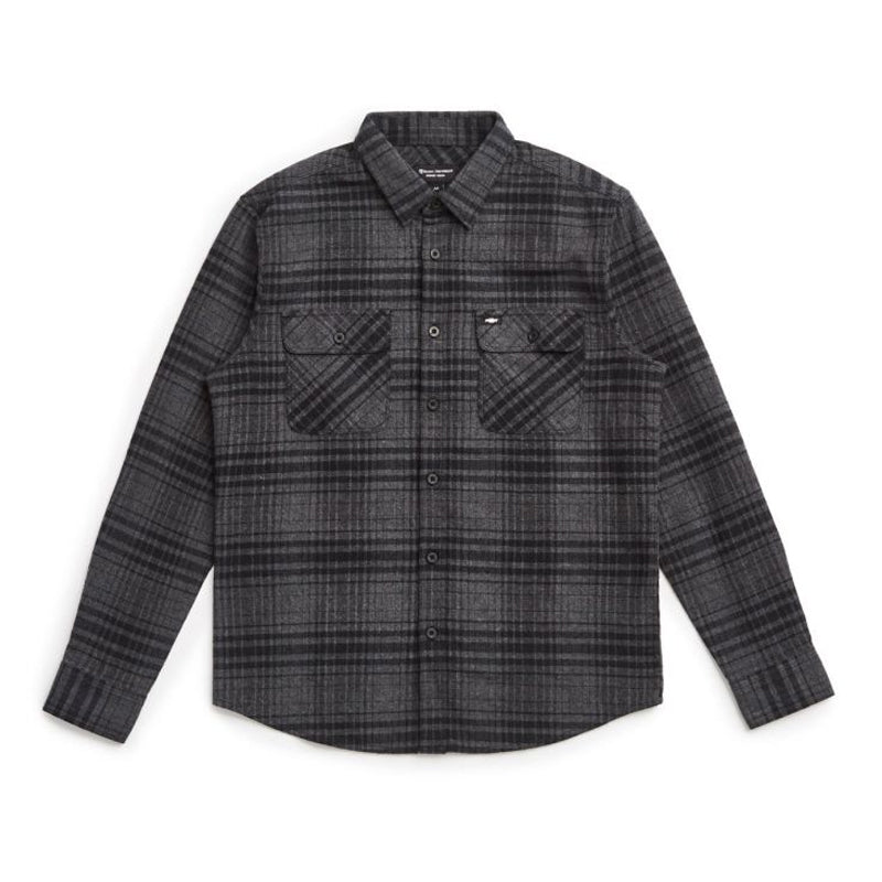 Mens Bowery Chevy Flannel
