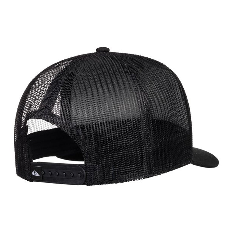 Boys Snip Clipper Snaback Hat