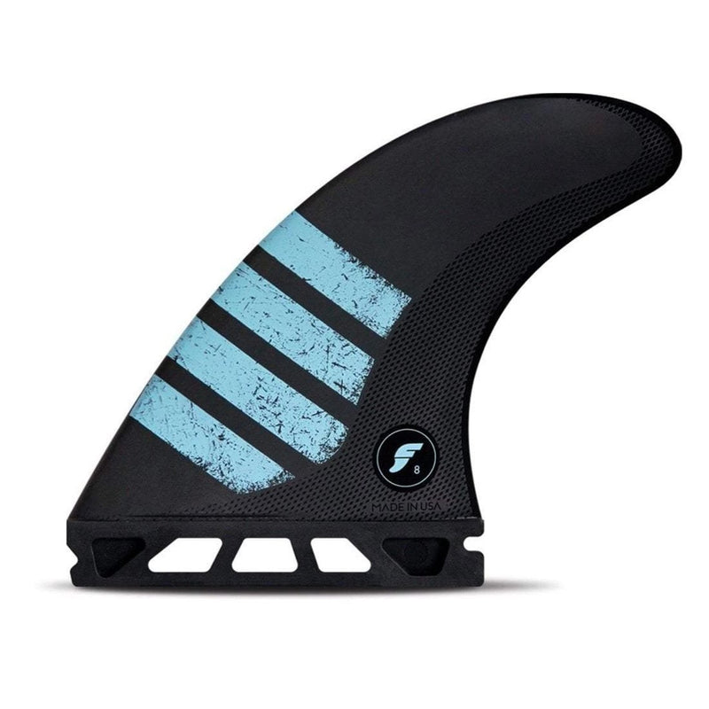 Futures F8 Alpha Thruster Surf Fins