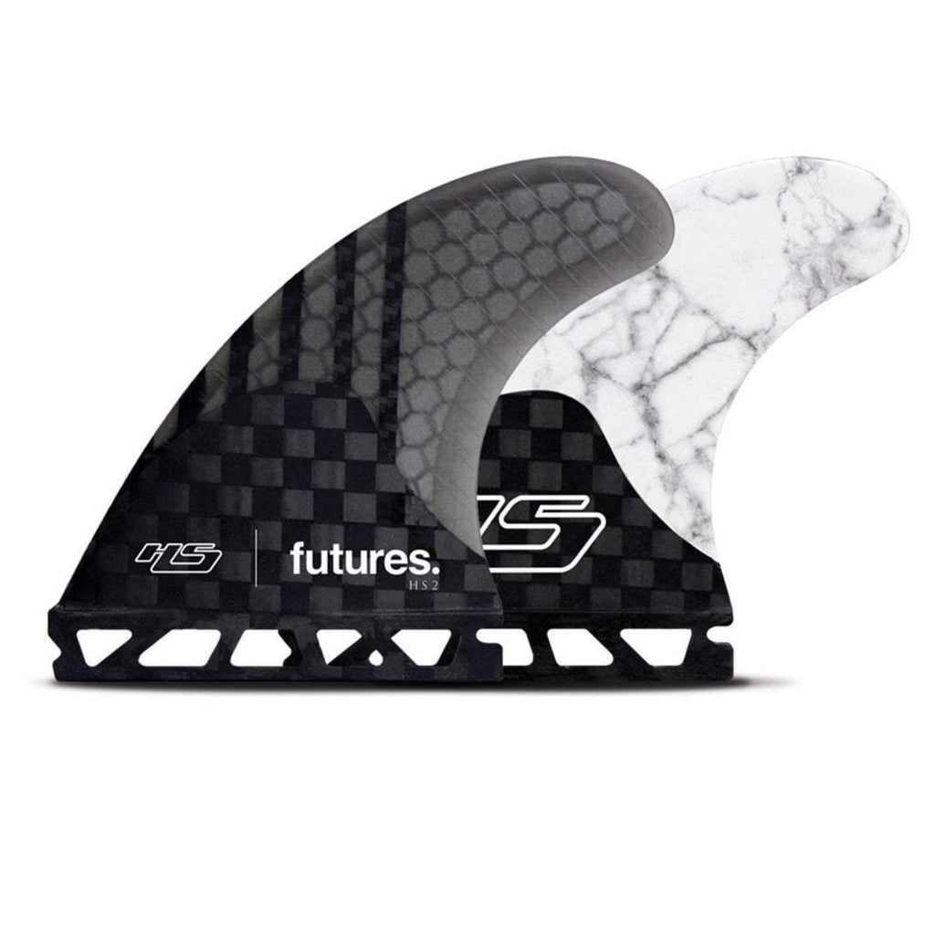 Futures HS2 V2 Generation Thruster Surf Fin
