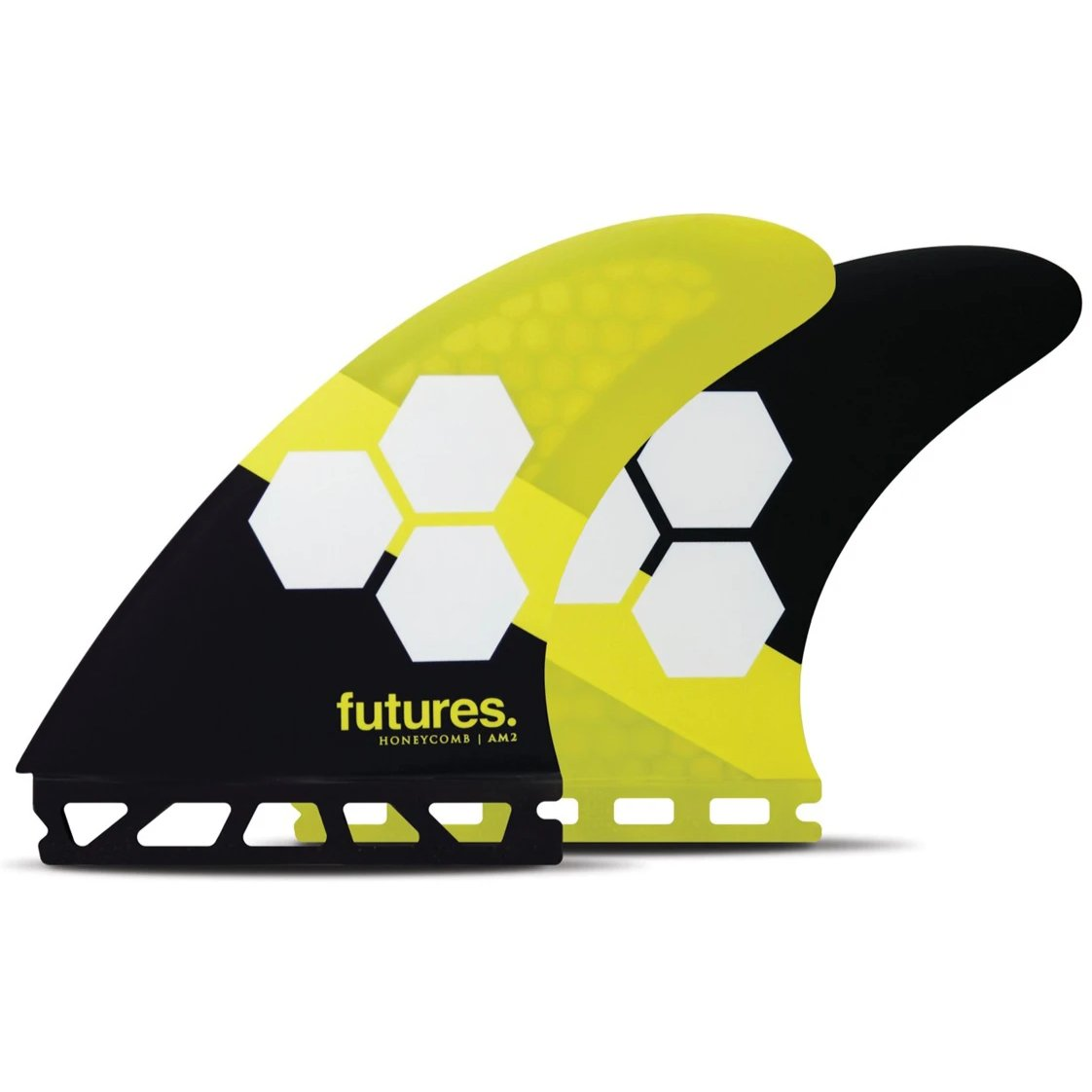 Future Fins AM2 Honeycomb Thruster Fins