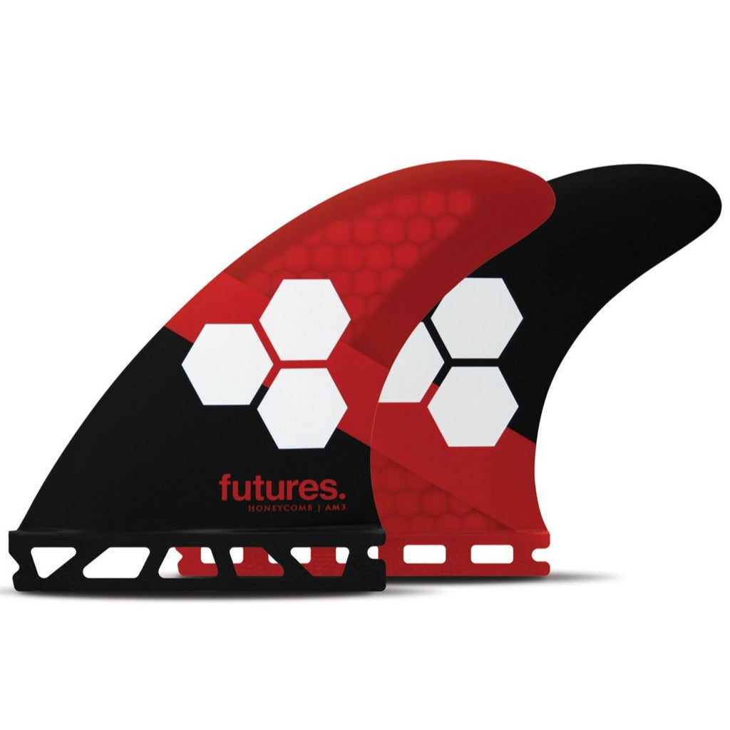 Future Fins AM3 Honeycomb Thruster Fins