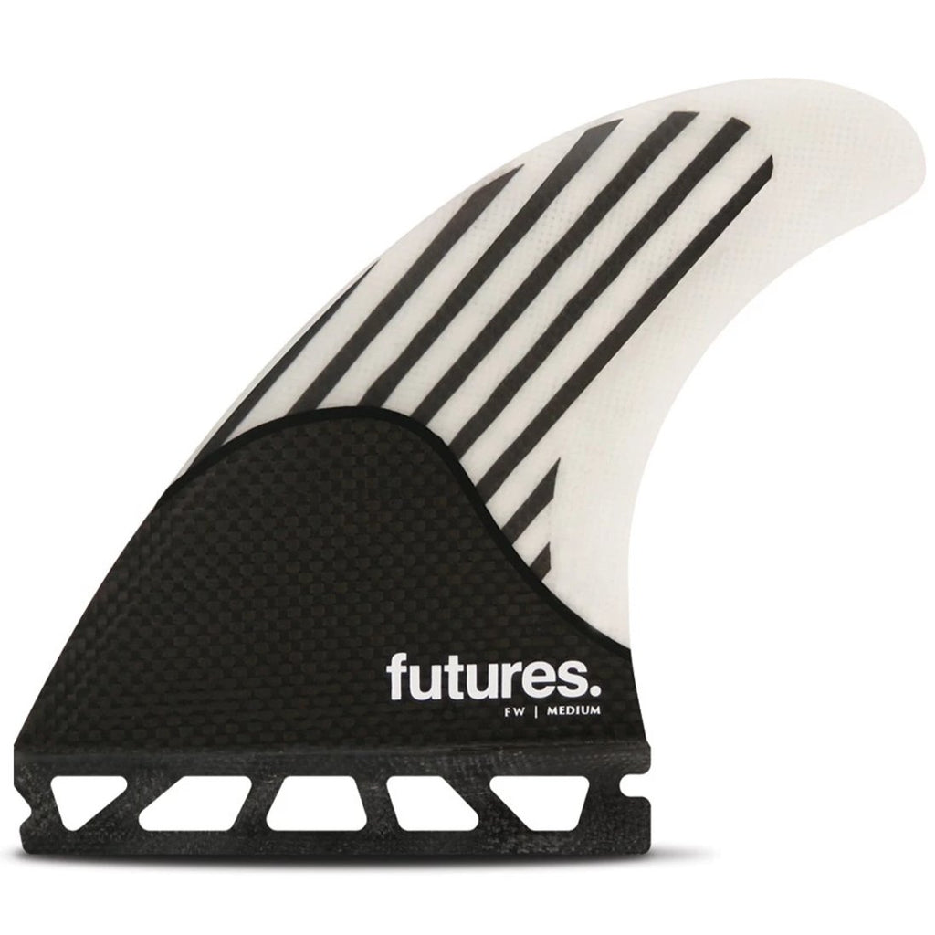 Futures Fins Firewire Medium FW2 Thruster Surf Fins