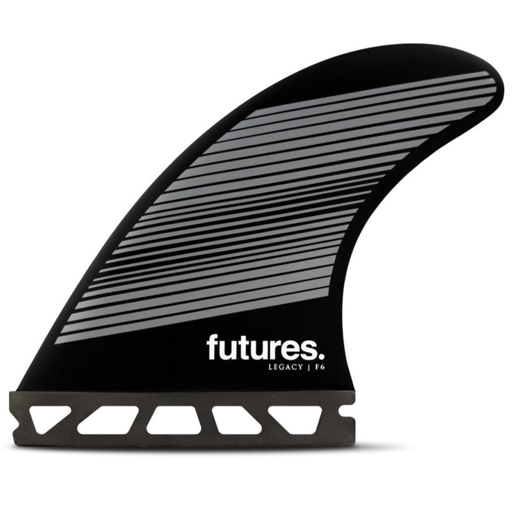 Futures Fins F6 Legacy Series Thruster Fins