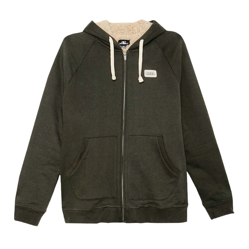 O'Neill Men's Legacy Zip Up Hoodie FA19