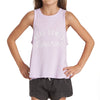 Girls Here Comes Sunshine Tank-Top