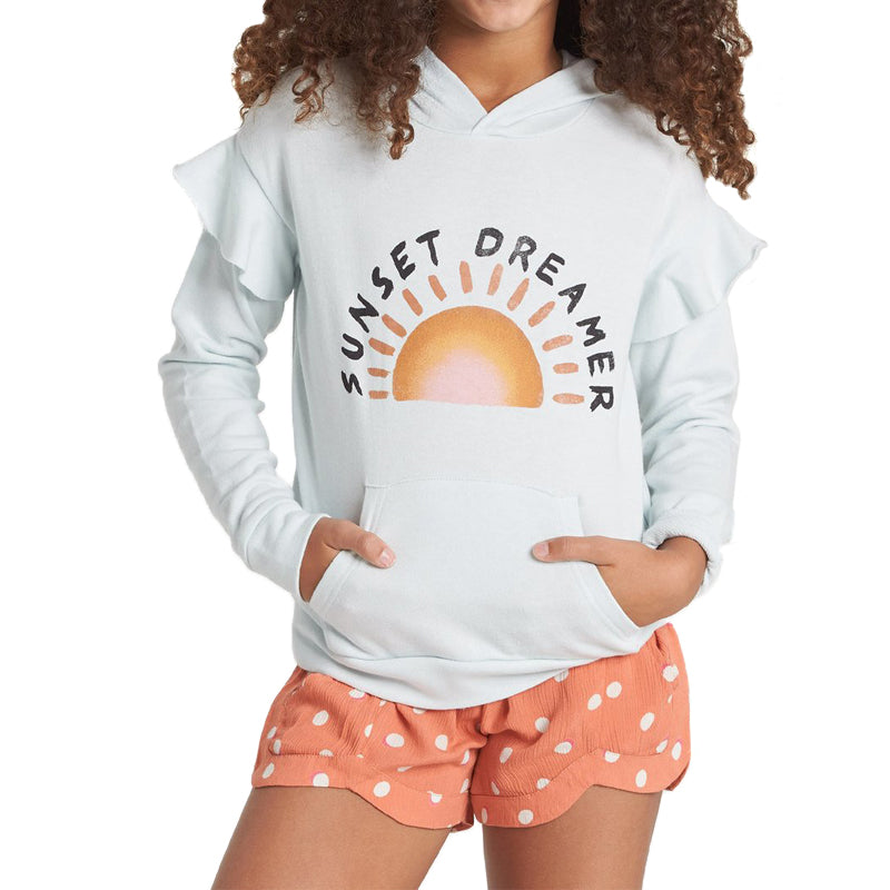 Girls Winters Call Hoodie