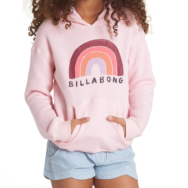 Girls Band Of Color Hoodie